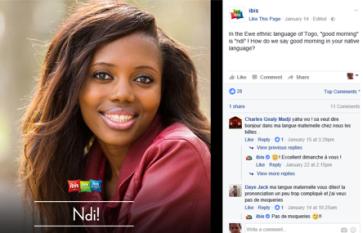 10 conseils pour générer plus d'interactions sur votre page Facebook d'entreprise. Source : Facebook