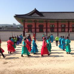 Seoul - Corée